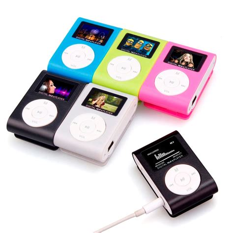 Best Mp3 Mini Player by Mini Clip Mp3 Player Reviews Shopping Mini Clip