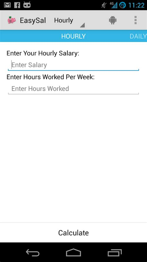 german wage calculator easysal salary calculator android apps on play