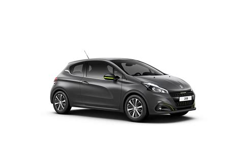 peugeot grey 2015 peugeot 208 ice silver and ice grey