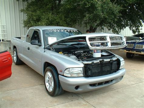 dodge dakota 4 7 supercharger here are the current modifications to the truck