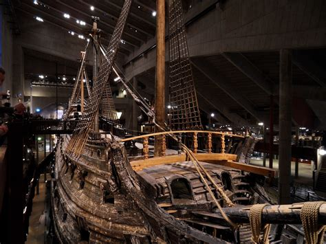 the vasa vasa museum stockholm sweden world for travel