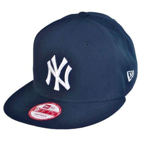 new era mlb new era new york yankees mlb 9fifty snapback baseball cap