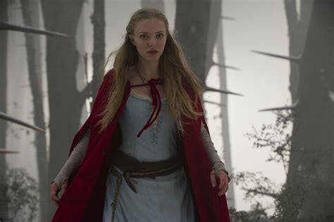 amanda seyfried wolf movie movie review red riding hood gets a grim m update