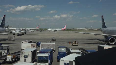 virginia july 2015 arrivals lcd screens at washington dulles international airport stock
