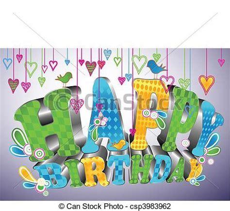 imagenes en 3d de feliz cumpleaños im 225 genes de feliz cumplea 241 os en 3d im 225 genes de feliz