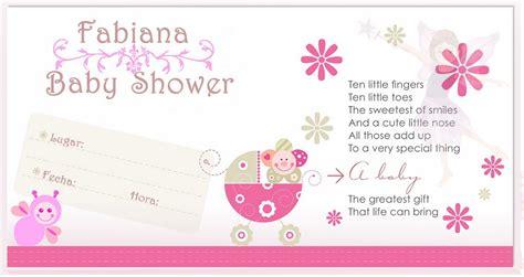A Baby Shower by Tarjetas Para Baby Shower De Ni 241 A Tarjetas Para Baby Shower