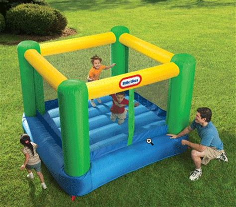 little bounce house little tikes bounce house 99 free shipping happy money saver
