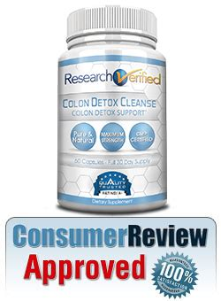 Binders For A Colon Detox by Colon Cleanse Is Your Colon Cleanse Product Effective