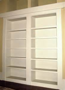 built in shelving units custom paint grade built in bookshelves by rin vinson
