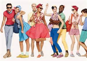 united colors of benetton united colors of benetton 2011 lookbook