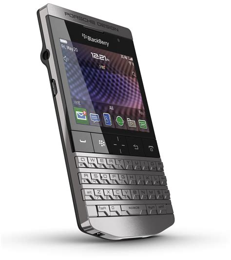 porsche design phone could the new blackberry porsche be a luxury smartphone