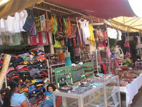 masaya crafts market