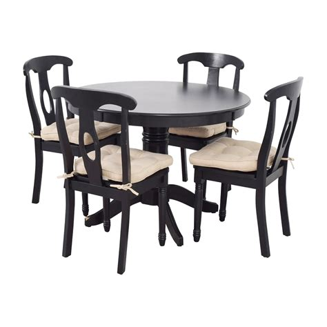 martha stewart dining table 54 off martha stewart martha stewart dining set with