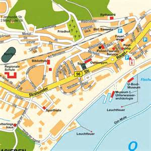 map sassnitz germany maps and directions at map