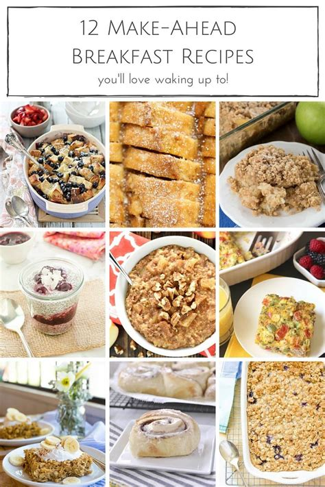bed and breakfast recipes 1000 images about breakfast on the go on pinterest