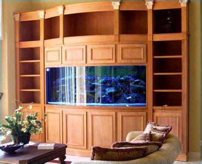 bookshelf fish tank 25 best fish tank cabinets ideas on tank