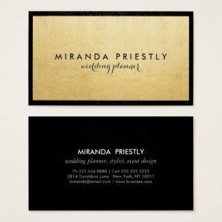 card and black and gold business cards templates zazzle
