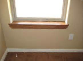 Interior Window Sill Replacement Interior Window Sill Kbdphoto