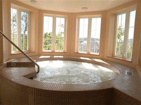 indoor tub emejing indoor spa tub ideas decoration design ideas