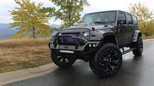 Jeep Customized Jeep Wrangler Custom Road Www Imgkid The Image