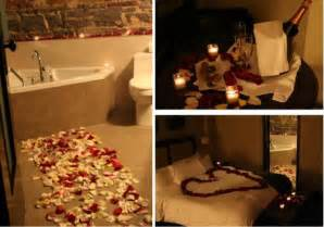 Wedding night bedroom decorating ideas bed decor 8 stylesixty bed