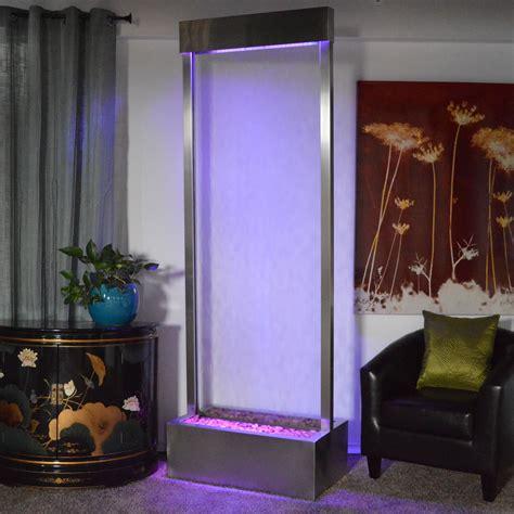 wasserspiel indoor bluworld s new led water splashes homes