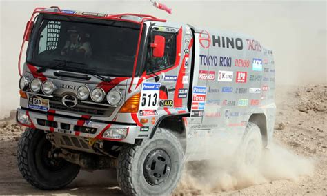 Rally Auto Pe As Salto by Www Camionesclasicos Ver Tema Rally Dakar 2013