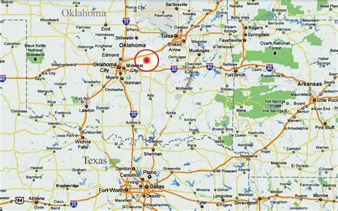 texas earthquake map ufos lights in the texas sky earthquakes and asteroids november 2011