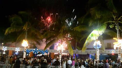 new years mexico 2013 new year s isla mexico