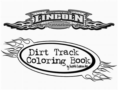 coloring book review track by track dirt track coloring book custom covers