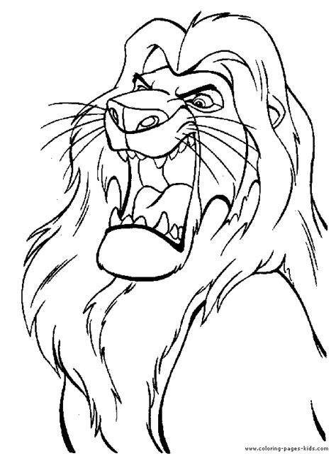 roaring lion coloring page 22 lion coloring pages majestic and wild animal