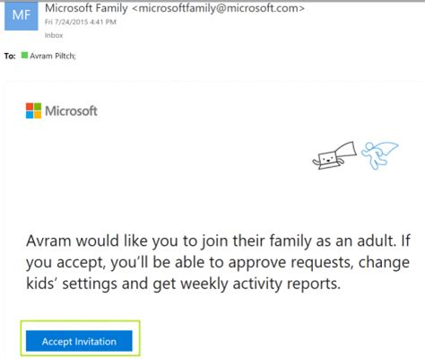would you like to have children cortana how to add a child or adult user in windows 10