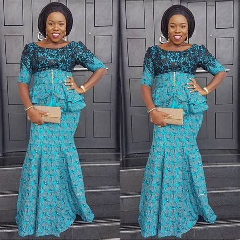 2014 latest ankara style for fat ladies latest ankara styles 2018 for trendy and fashionable women