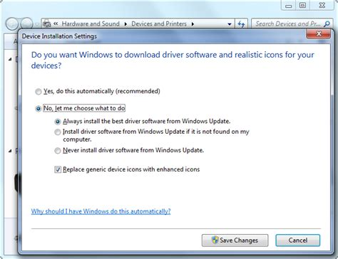 installation and use of should i remove it program should you use the hardware drivers windows provides or