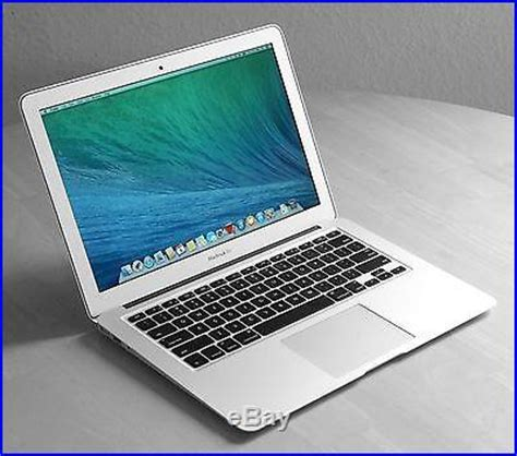 Macbook Air I5 Second new opened box 2014 13 macbook air i5 1 4 up to 2 7 ghz 4gb ram 128gb ssd at cheap apple