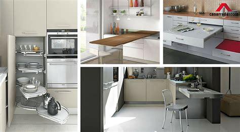 come arredare cucina piccola come arredare una cucina piccola 8 1 regole salva spazio