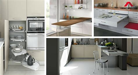 idee arredo cucina piccola come arredare una cucina piccola 8 1 regole salva spazio