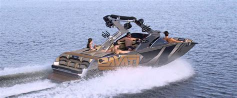 pavati boats diesel all aluminium wake board beast introducing the new pavati