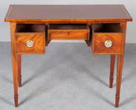 Mahogany Buffet Table Mahogany Side Table Sideboard Antiques Atlas