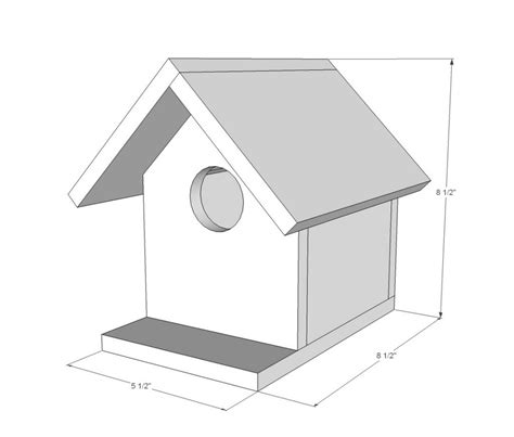 building bird houses plans building bird houses free plans luxury ana white build a