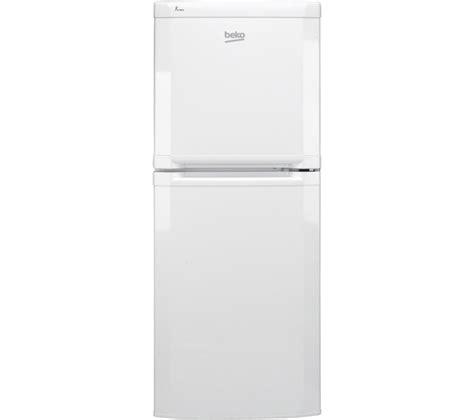 Beko Small Home Appliances Buy Beko Ct5381apw 70 30 Fridge Freezer White Free