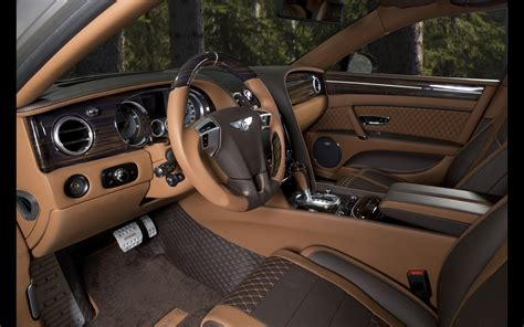mansory bentley interior mansory bentley flying spur 2014 images