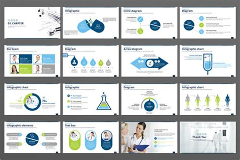 html tutorial with exles ppt medical powerpoint templates 7 sles exles format