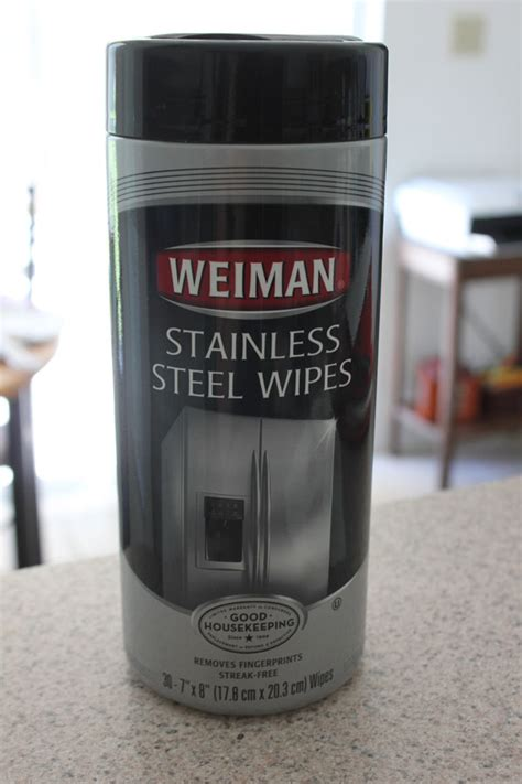 What Do I Use To Clean Stainless Steel Refrigerator by How To Clean Stainless Steel Appliances With No Streaks