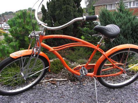 kustom kruiser ultra glide vintage dyno ultra glide cruiser bicycle for sale html