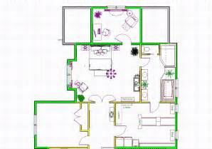 floor plan video