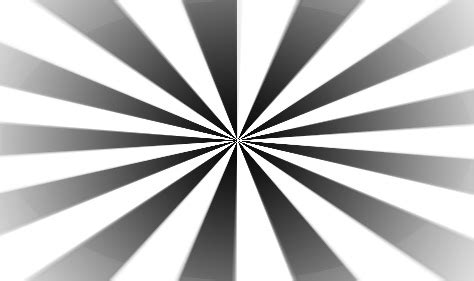 radial pattern black and white adobe flash how is this radial pattern done graphic