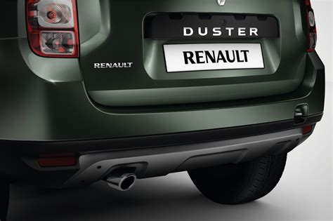 Daster Arab 2 2014 Renault Duster 2 0l 4 X 4 Overview Price