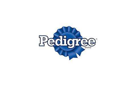 image gallery pedigree logo