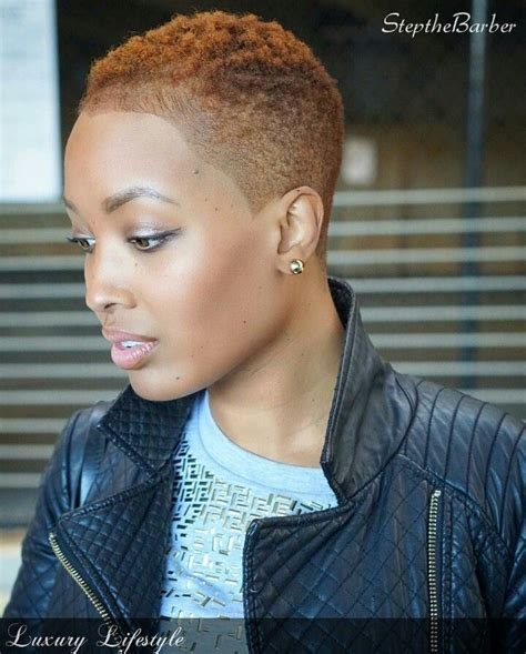 african american women hairstyle thats shaved on both side 733 best mohawk in short sassy images on pinterest